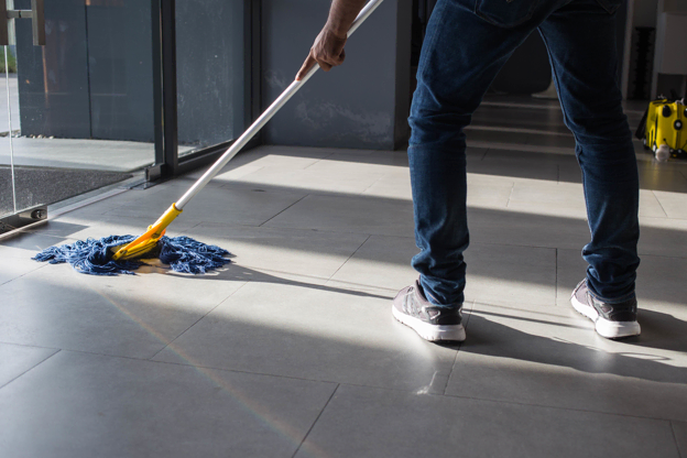 What worries the cleaning industry
