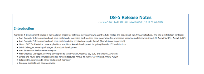 Article header v1800 ds5 release note  1